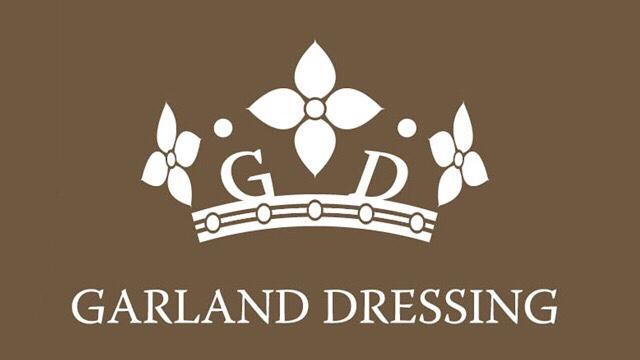 GARLAND DRESSING